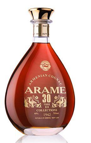 ARAME Armenian Cognac
