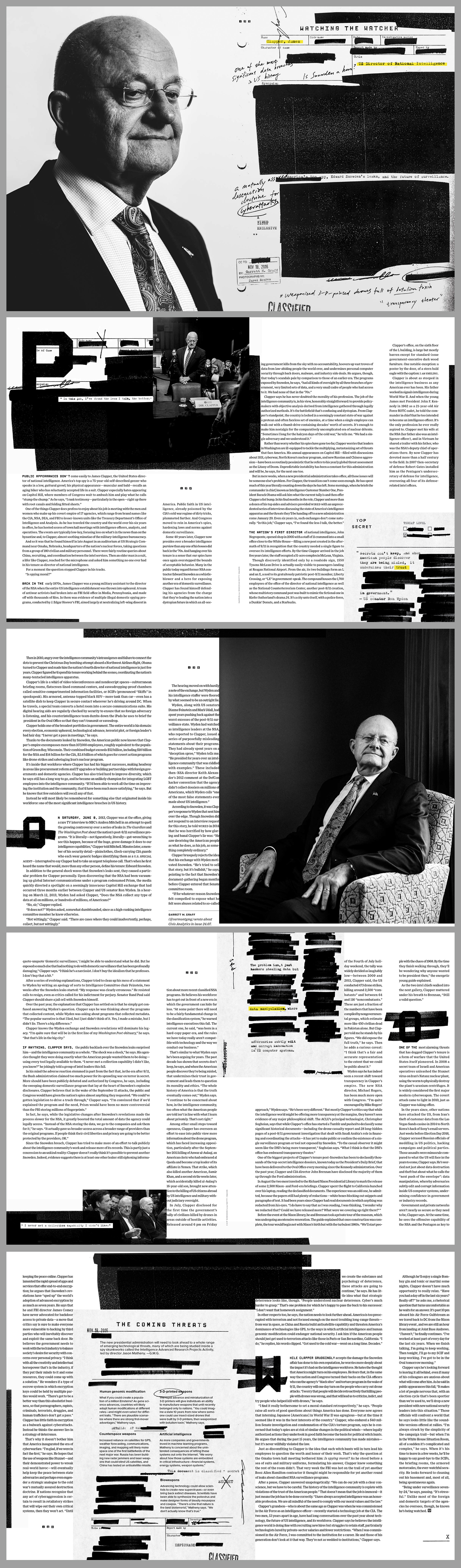 WIRED Magazine | Layout | Pinterest | Magazines, Editorial design ...