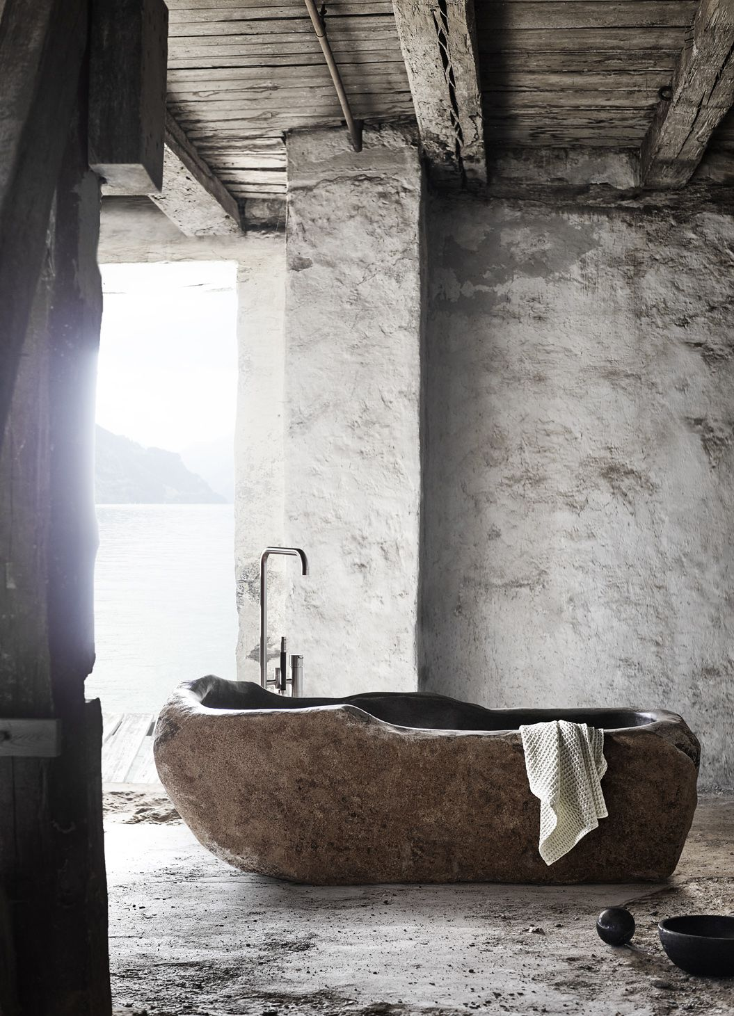 Badezimmer Y Home Decor Wabi Sabi Home Decoration Pinterest