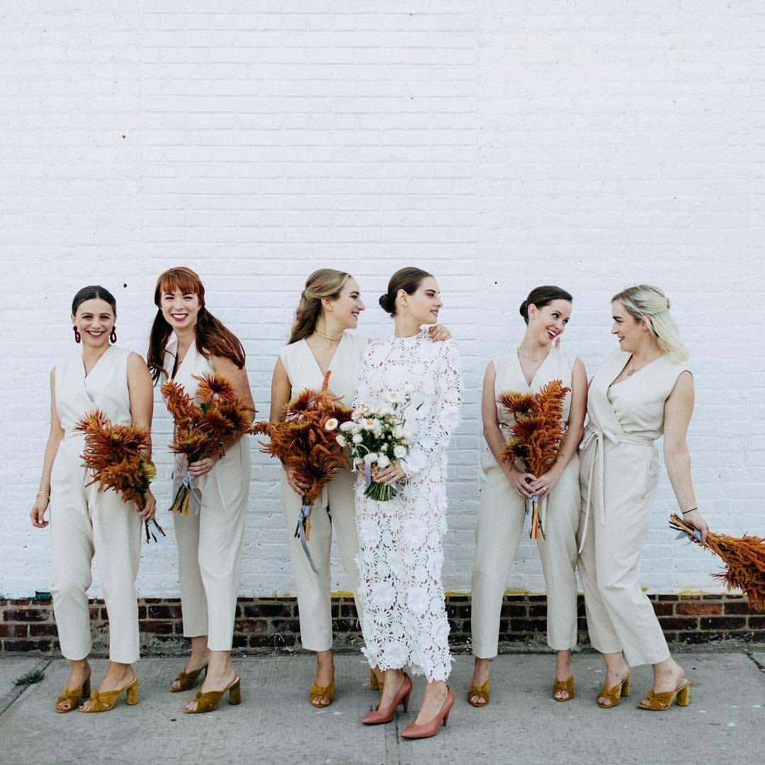 Wedding Entourage Hairstyle: 2,257 Likes, 41 Comments