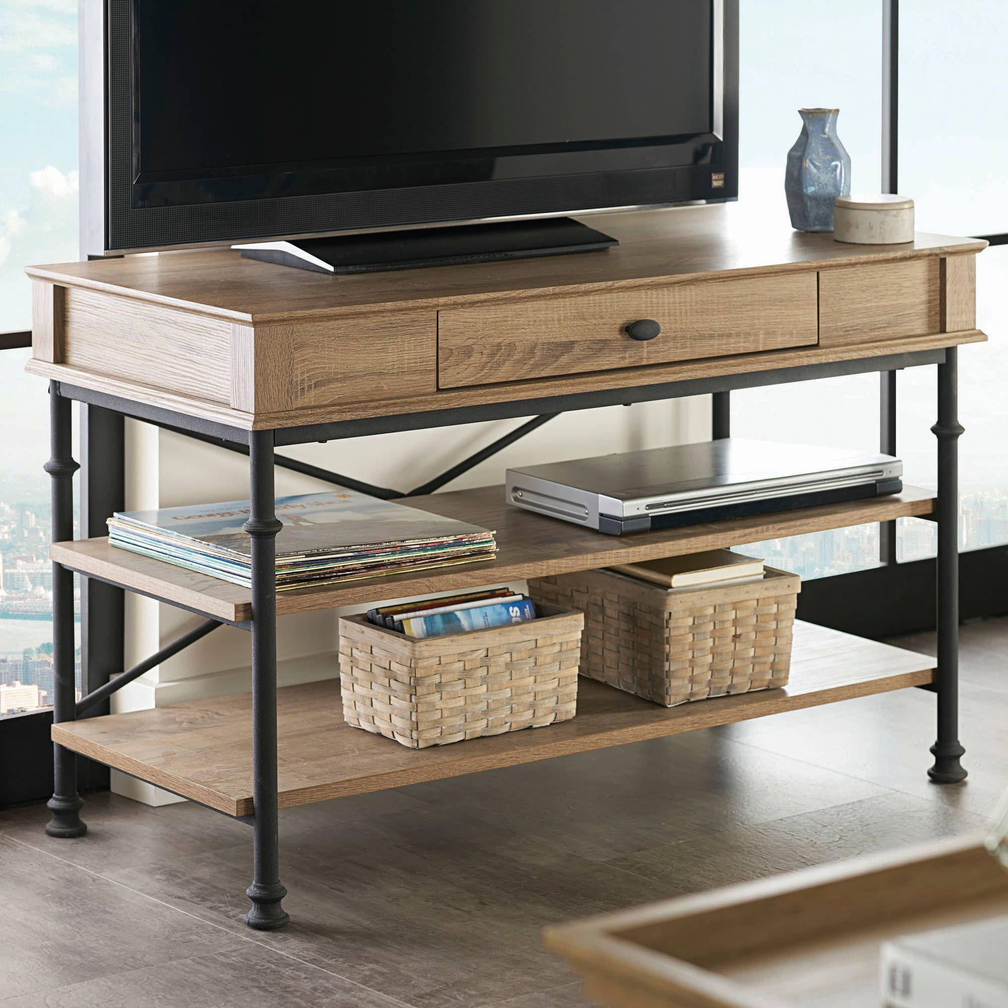 Home with images tv stand home better homes gardens