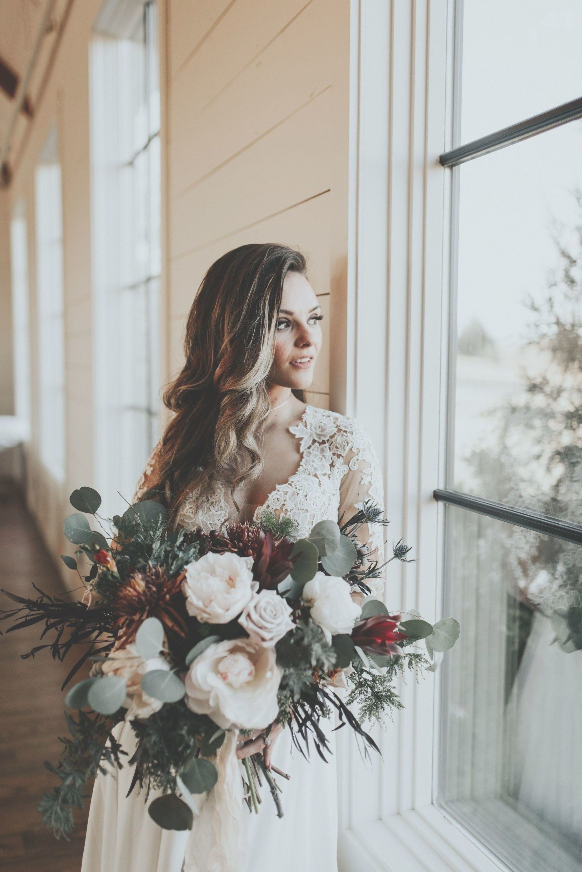 Styled shoot at Southwind Hill's Chapel | This styled shoot was beyond fun to put together with my good friend & fellow photographer Chelsea Bollinger | Romantic modern chapel wedding Inspo, wedding day details, wedding day inspiration, bride and groom wedding day portraits | Peyton Rainey Photography #wedding #togetherwithfriends