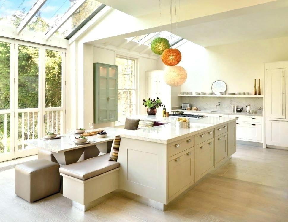 Houzz Modern Kitchen Kitchen Islands Kitchen Ideas Beautiful