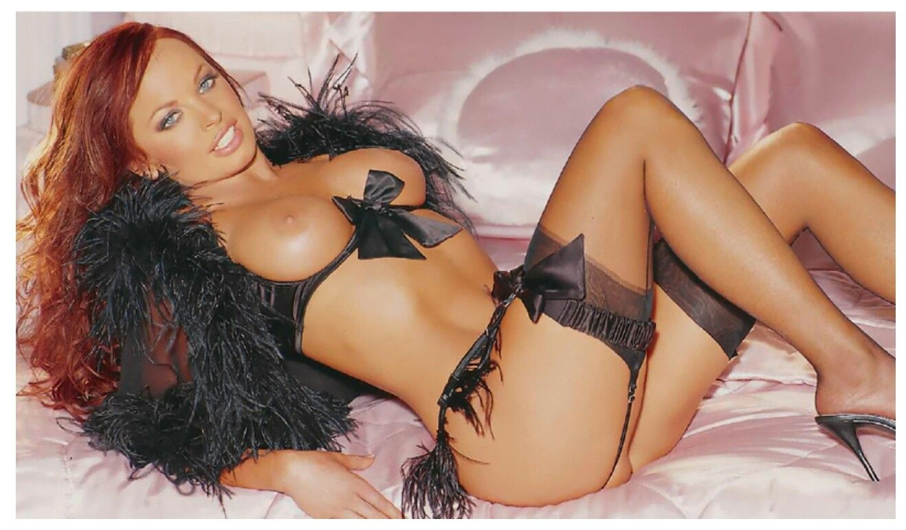 christy hemme in playboy naked