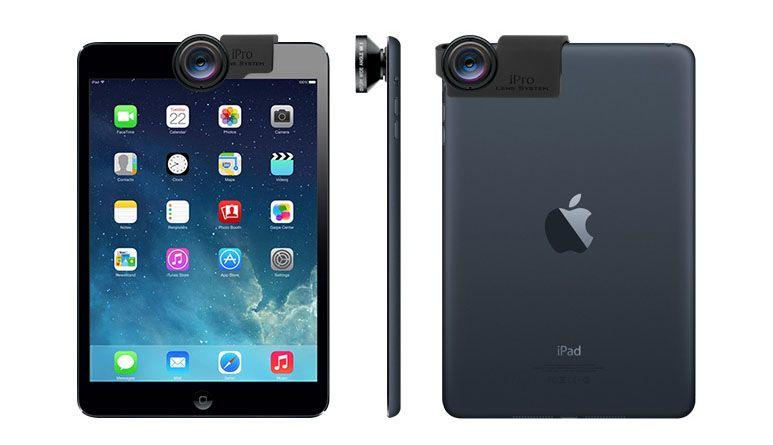 iPro Lens System for iPad Mini //