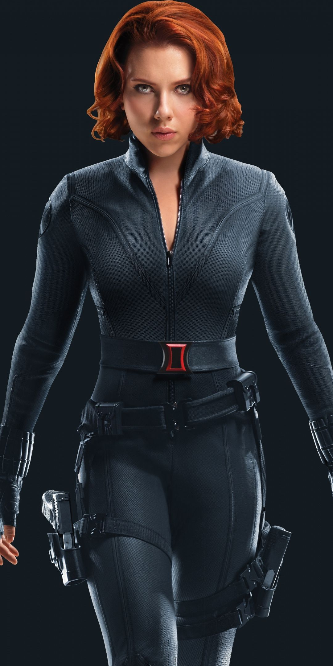 Dark Black Widow Scarlett Johansson Marvel Comics