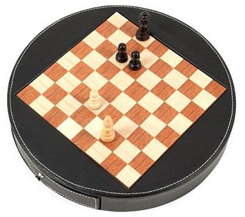Chess Set | Love how this is packaged to keep it clean and hard to lose pieces