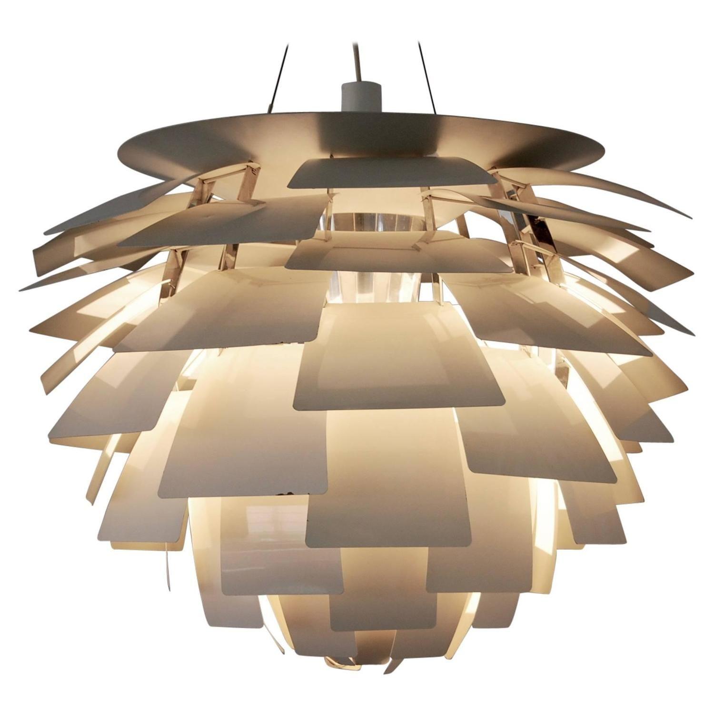 Poul henningsen artichoke ceiling lamp ceilings pendant poul henningsen artichoke ceiling lamp aloadofball Image collections