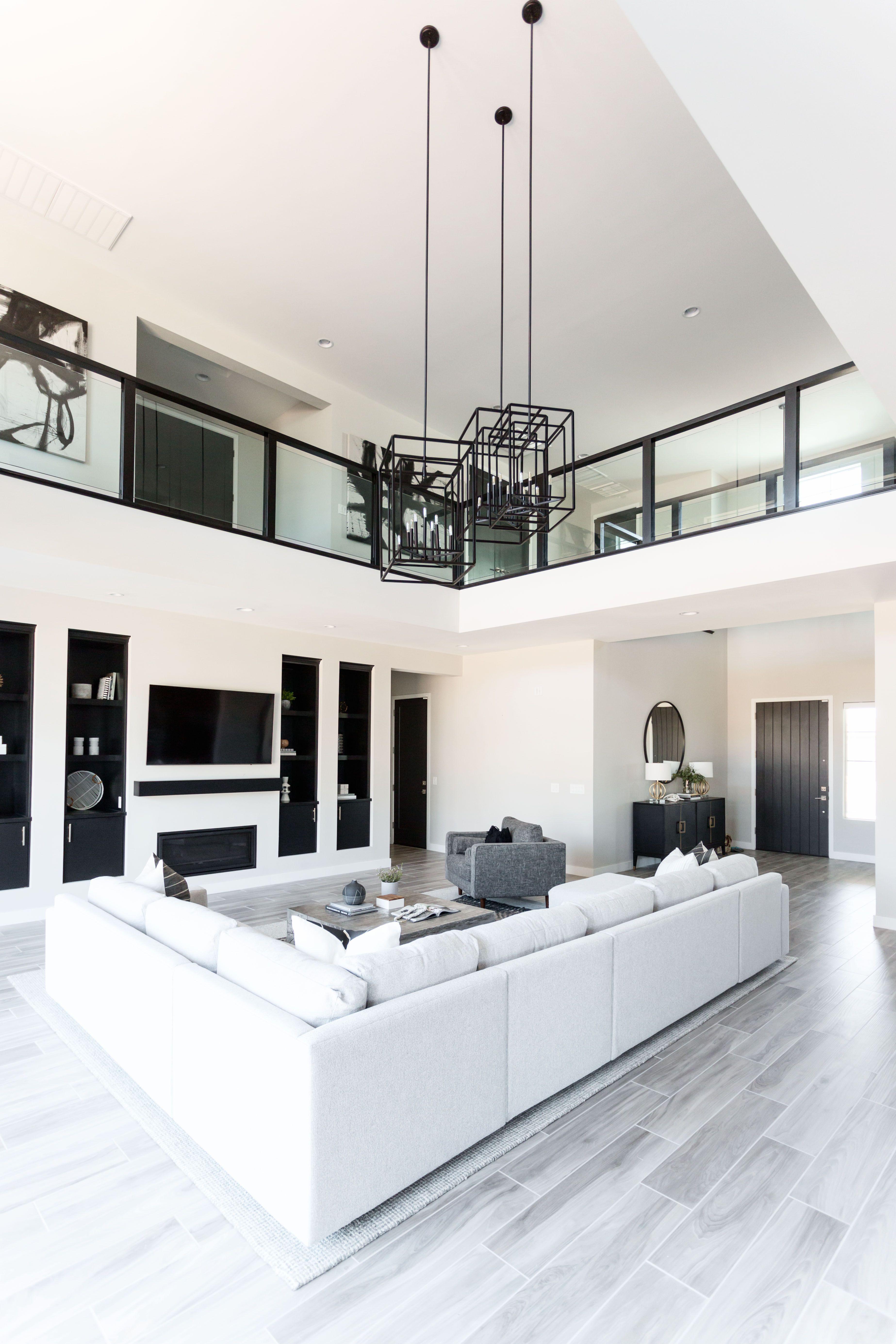 Living Room Modern Interior Design Interior Styling Interior Design Studio