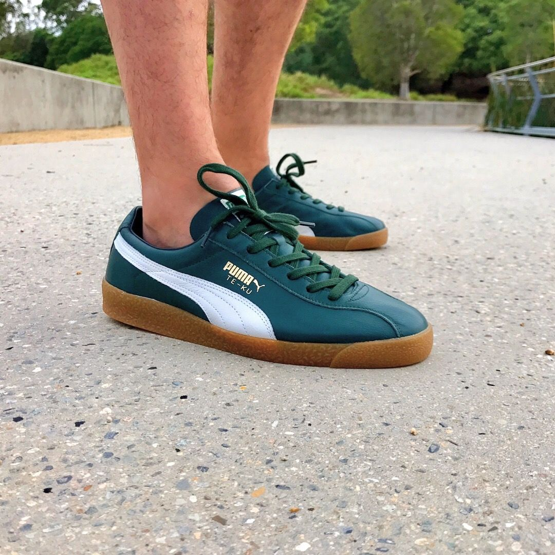 Puma Teku   Sneaker collection, Classic sneakers, Puma