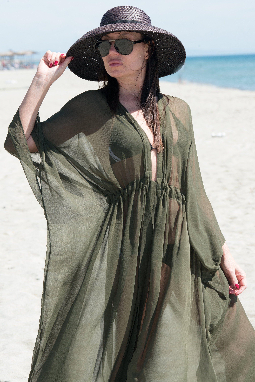 Boho Kimono Boho Summer Kimono Dress Bohemian Beach Kimono Etsy Summer Dresses Chic Summer Dresses Beach Kimono [ 3000 x 2002 Pixel ]