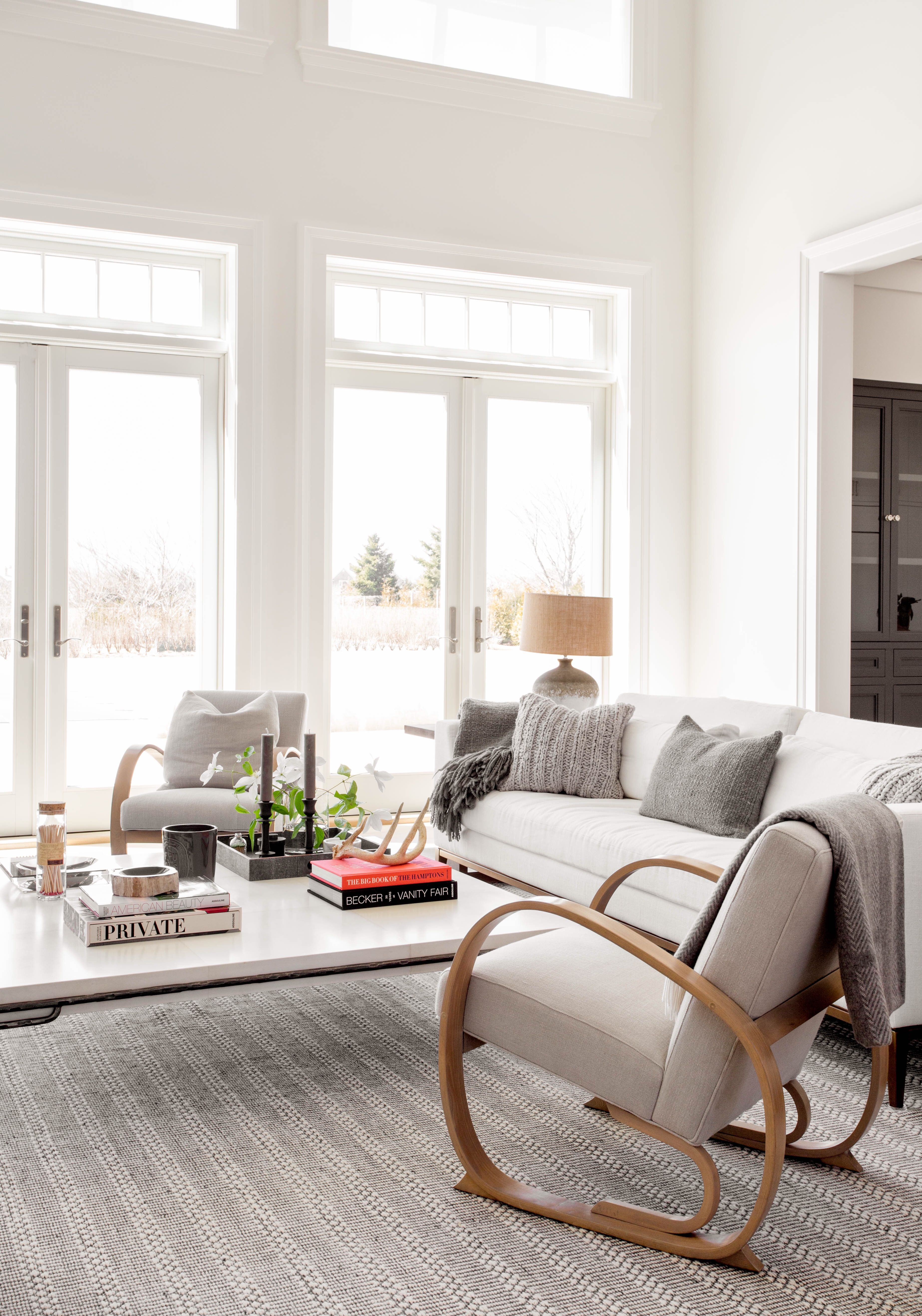 Home With Images Modern Condo Living Room Hamptons Living