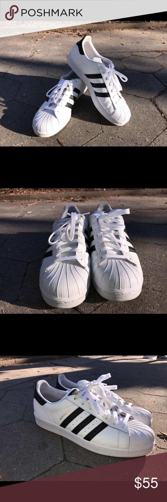adidas superstar originale uomini bianchi taglia 10 adidas infame
