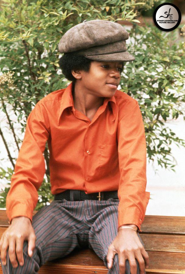 1972 - Neal Preston Photoshoot