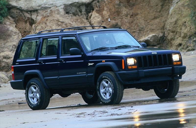 Jeep cherokee Jeep cherokee, Jeep, Jeep cherokee sport