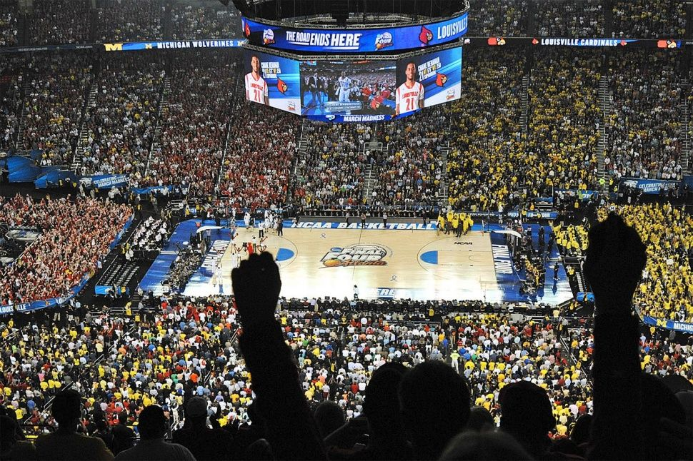 Best March Madness Apps to Help You Follow Your Brackets
