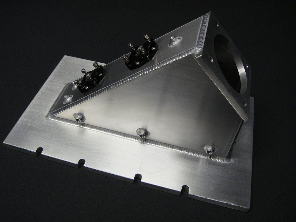 6061 aluminum fabrication Aluminum welds Fabrication - aluminum tig welder sample resume