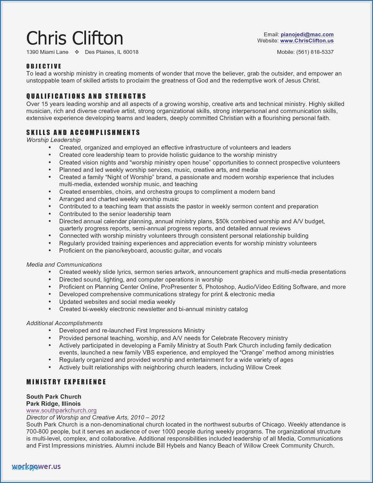 32 inspirational communication skills on resume in 2020