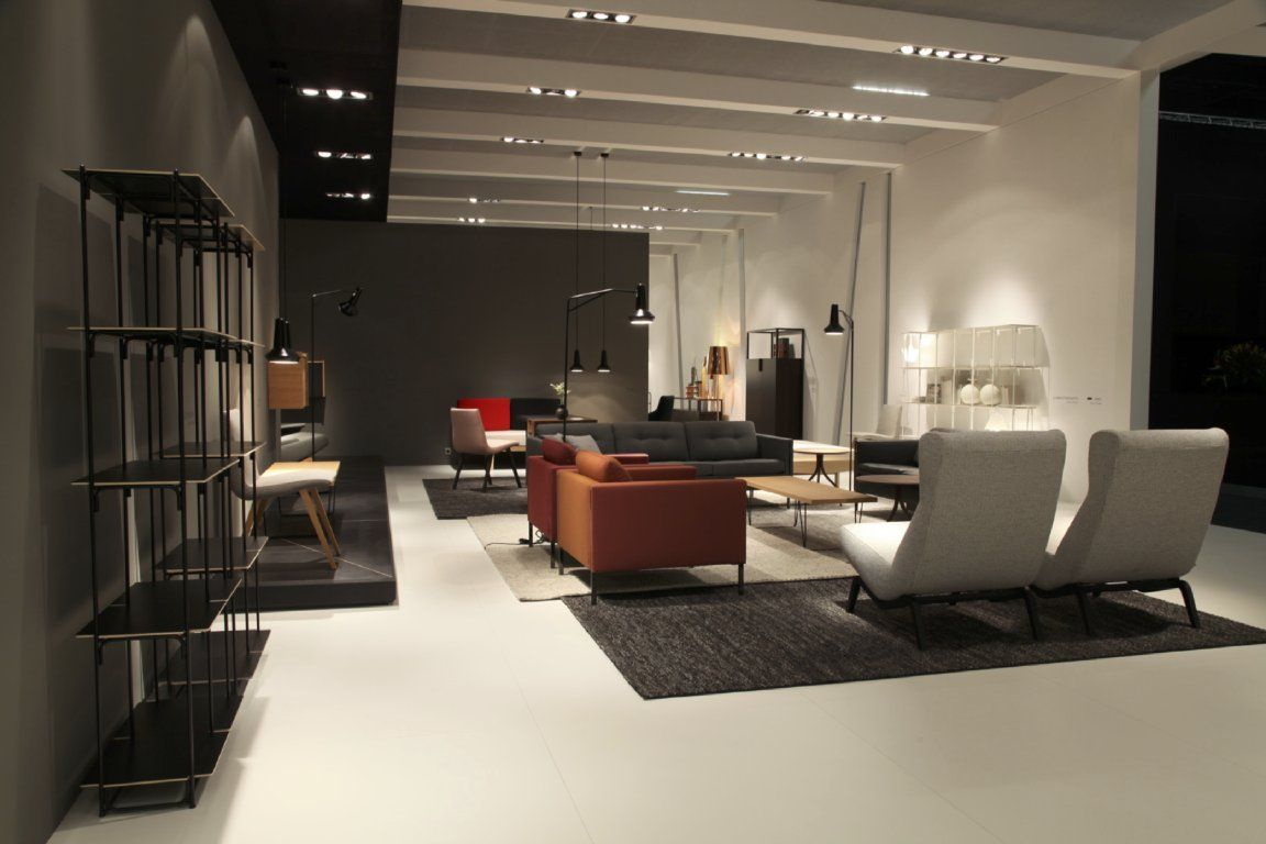 pierre paulin re editions archi armchairs with new wood foot andy sofas bibliotheque fil. Black Bedroom Furniture Sets. Home Design Ideas