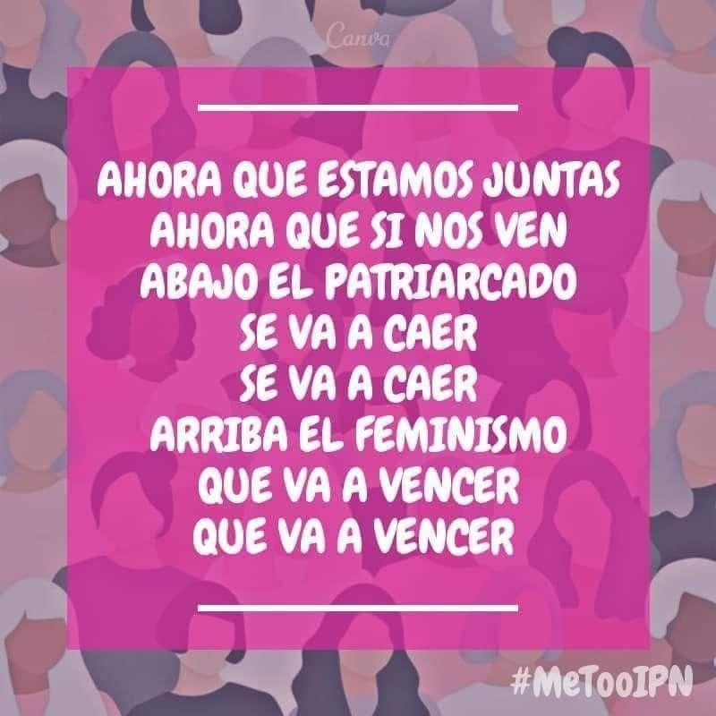 Pin De Coral Herrera Gomez En Feminismo Y Luchas En 2020