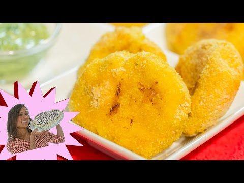 Crocchette di Pollo al Forno - Nuggets - YouTube