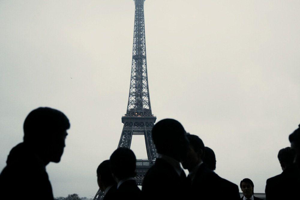 Photos of The Moment   Giorgio Armani Privé - NYTimes.com