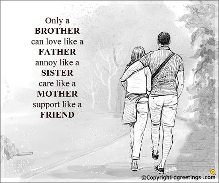 Brothers And Sisters Day Quotes Brother Quotes Brother Sister Love Quotes Best Brother Quotes