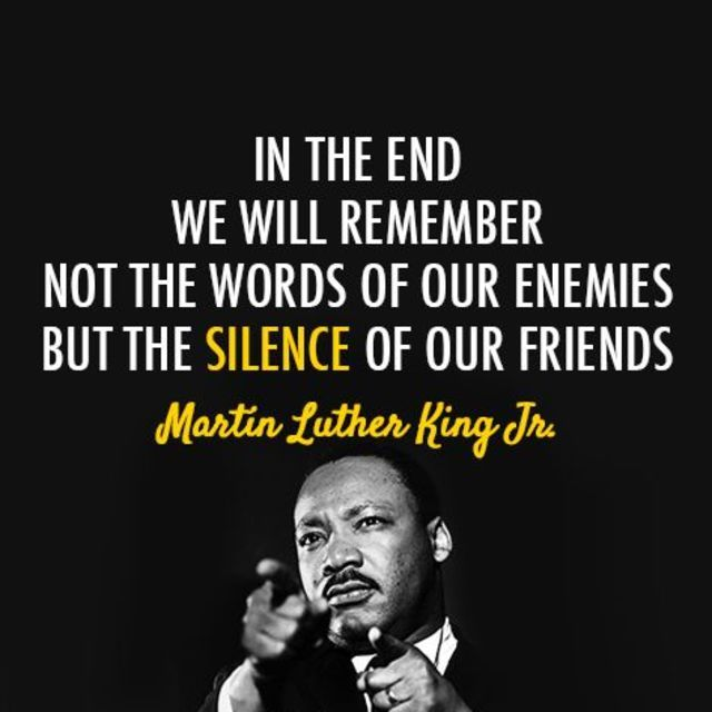 The Words Of Mlk 10 Civil Rights Quotes That Resonate Today