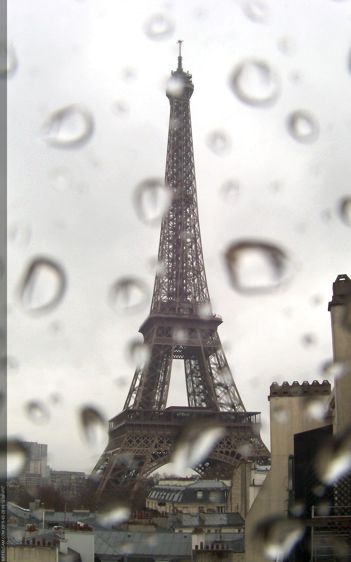 Webcams météo - Meteo Paris - Le premier site météo pour Paris et l'île-de-France