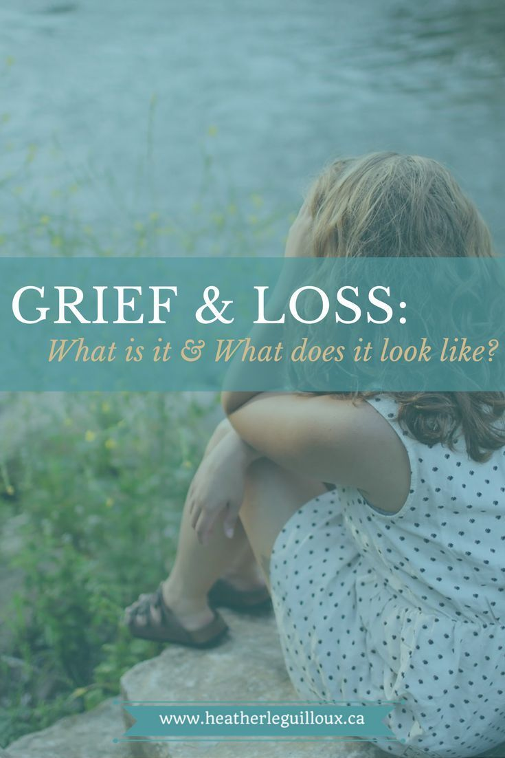 Second post in a blog series @hleguilloux on grief & loss explores the definition, causes and symptoms of grief caused by loss. Includes infographic and a video on The Science of Heartbreak.