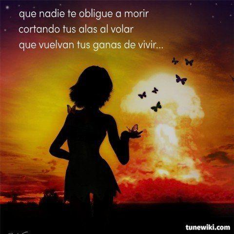 Lyricart For Que Nadie By Manuel Carrasco Carrasco Y Frases