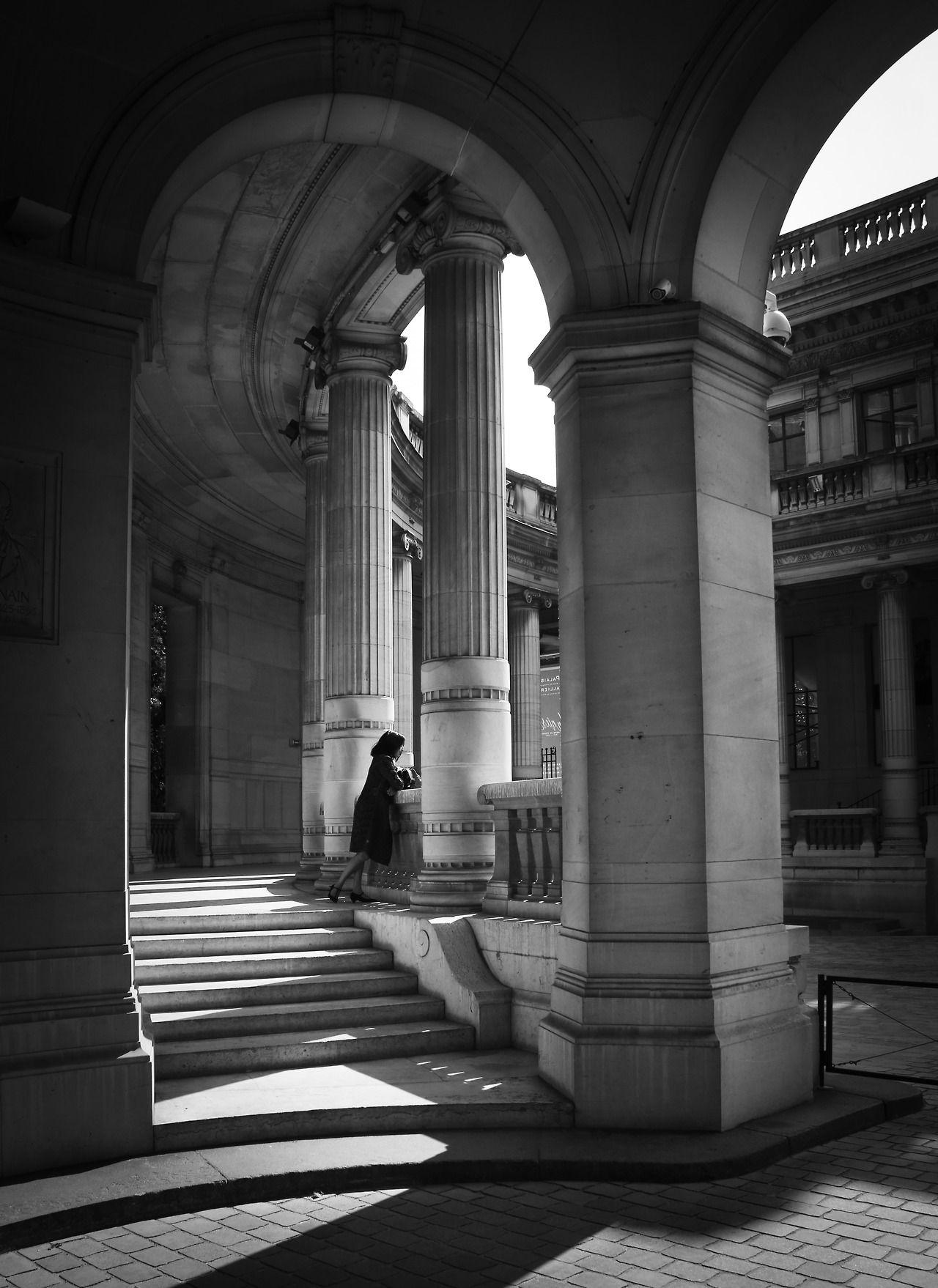 Paris Photo: Green Eyes 55