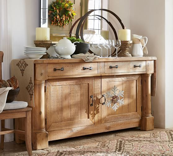 Furniture Furniture Barn Columbia Sc Ideas For Inspiring: Charles Reclaimed Wood Buffet