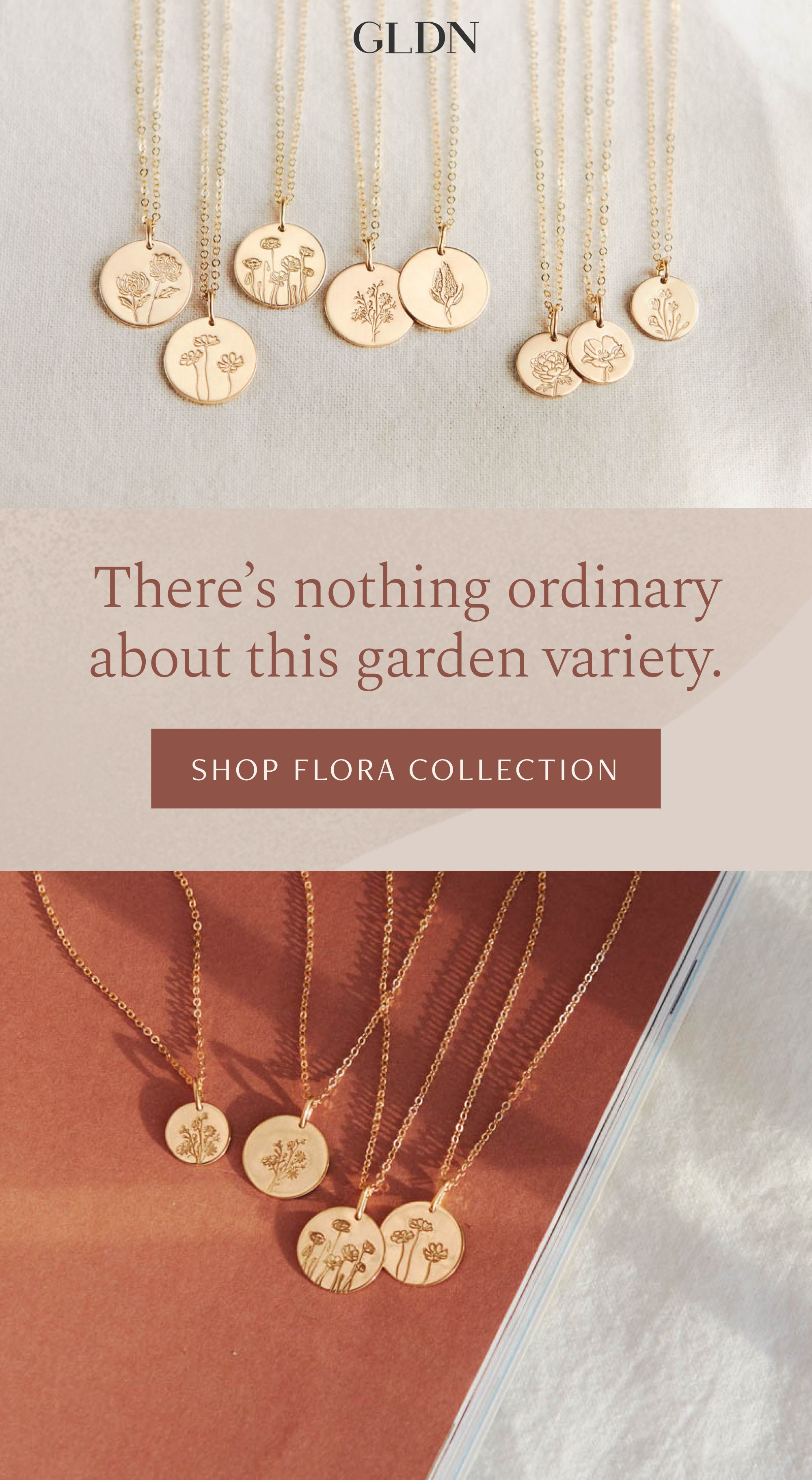 Explore The Flora Collection In 2020 Mens Accessories Necklace