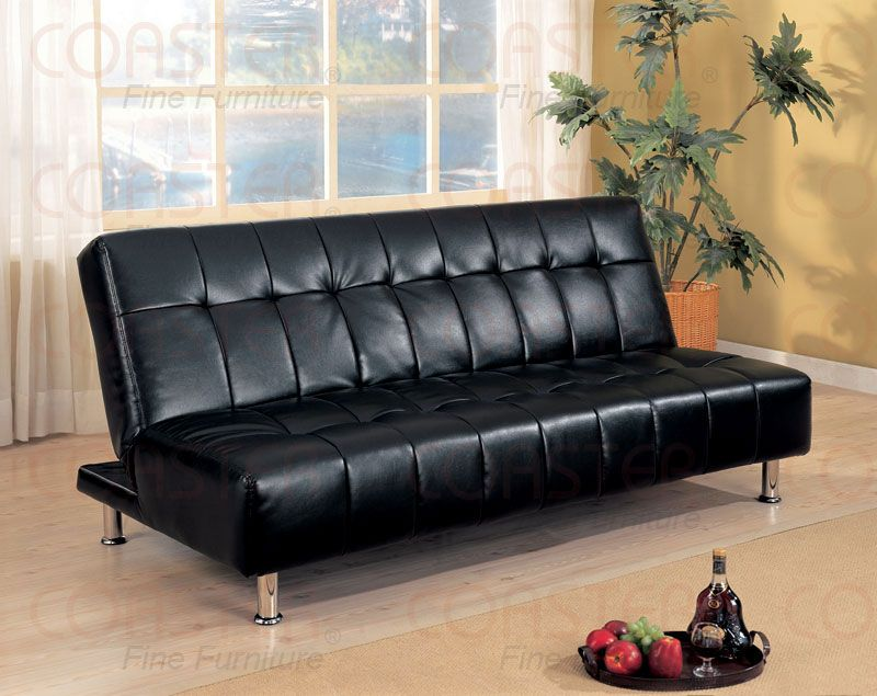 Couch And Futon Sleeper With Fold Down Cup Holder Armrest Futon