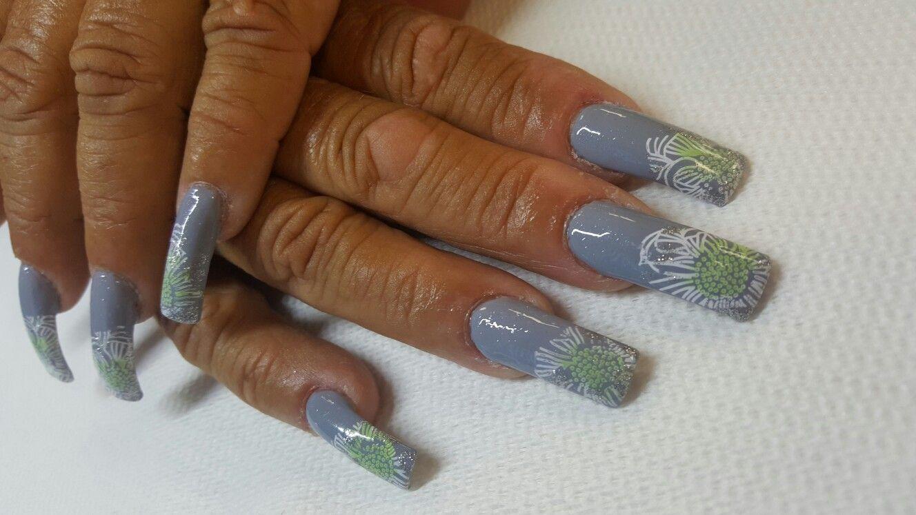 Nail stamping by linda edison nj nail stamping nails stamp