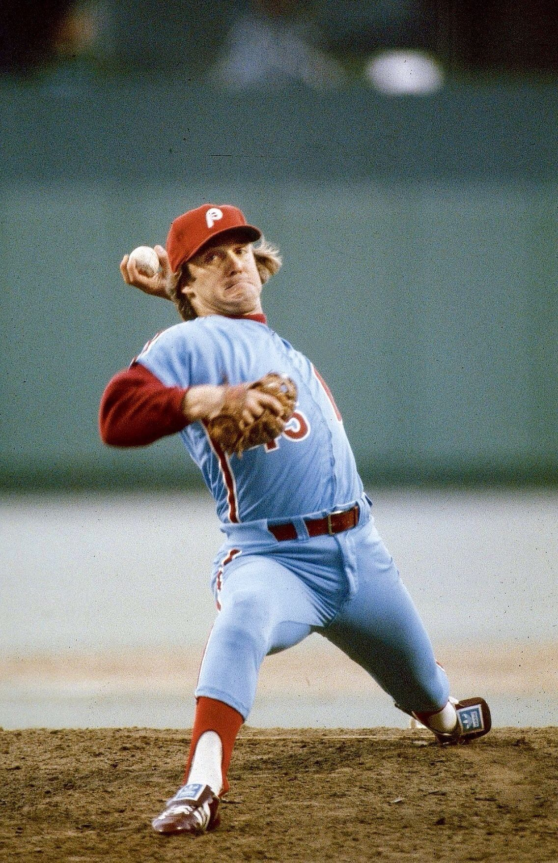 Tug Mcgraw In 2020 Phillies Baseball Spring Training Baseball Baseball Players