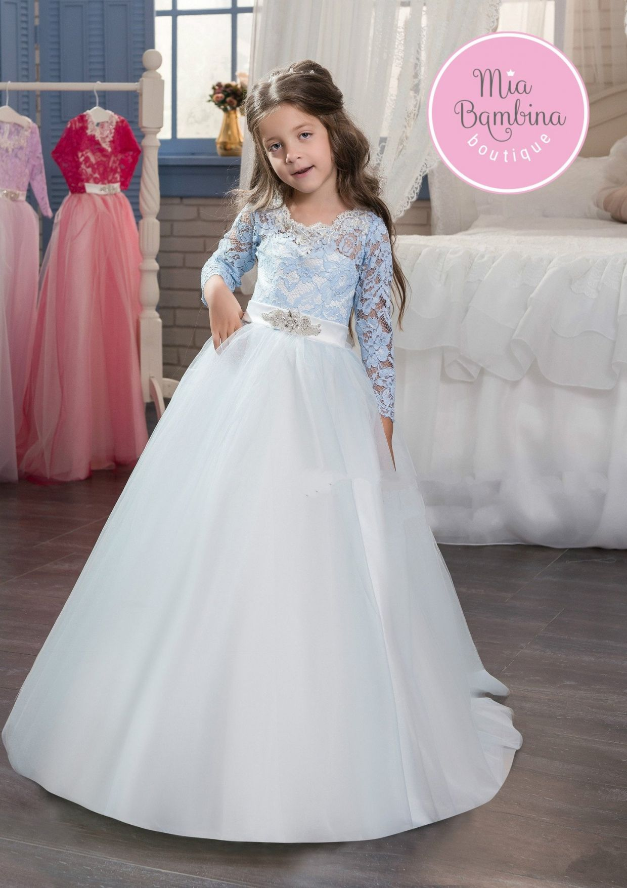 Girls wedding dress   Little Girls Wedding Dresses  Best Dresses for Wedding Check