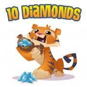 10 Diamonds Gift Certificate