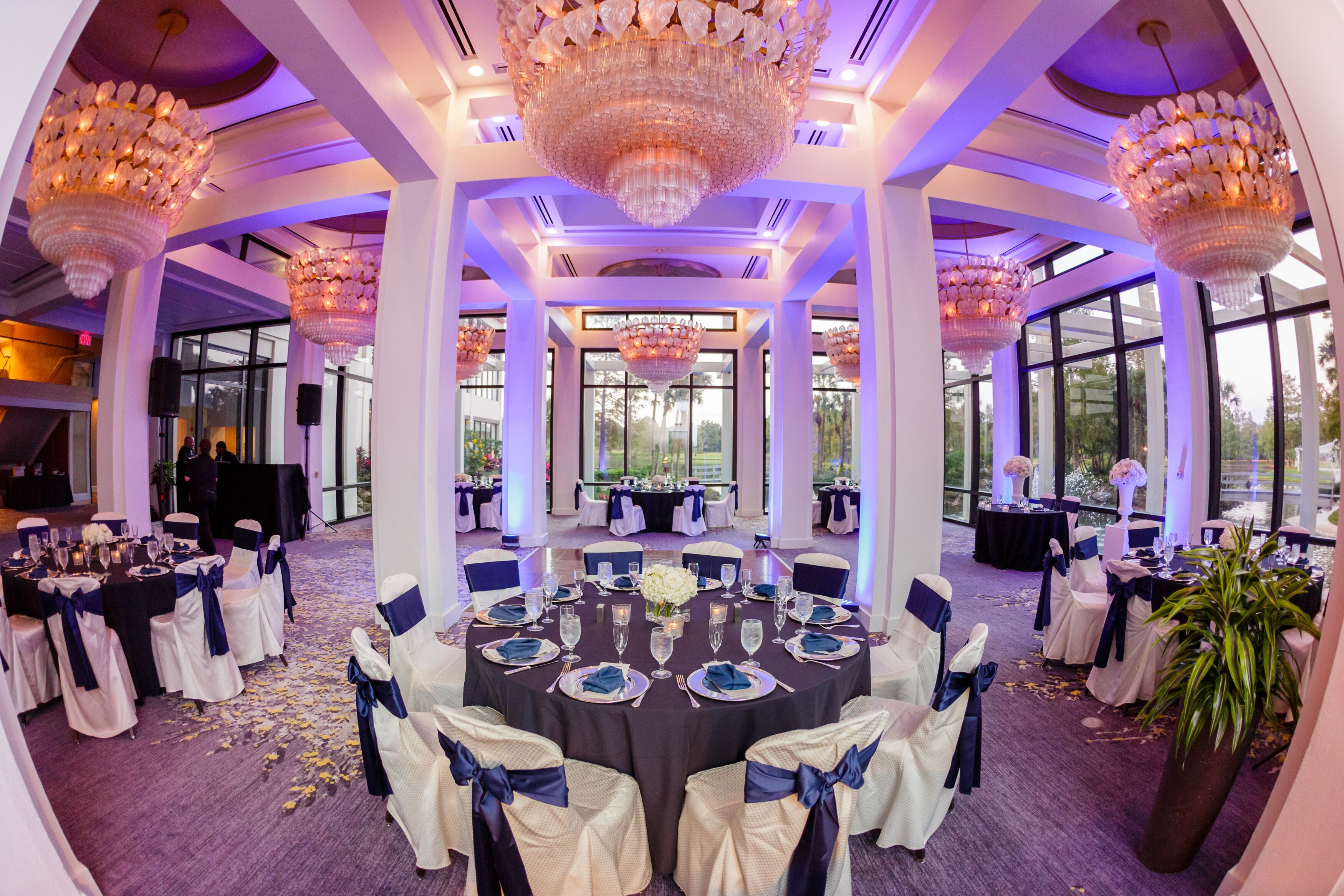 Beautiful Orlando Wedding E Svadbyrecepciebeautiful La Coquina Weddings At The Hyatt Regency Grand Cypress