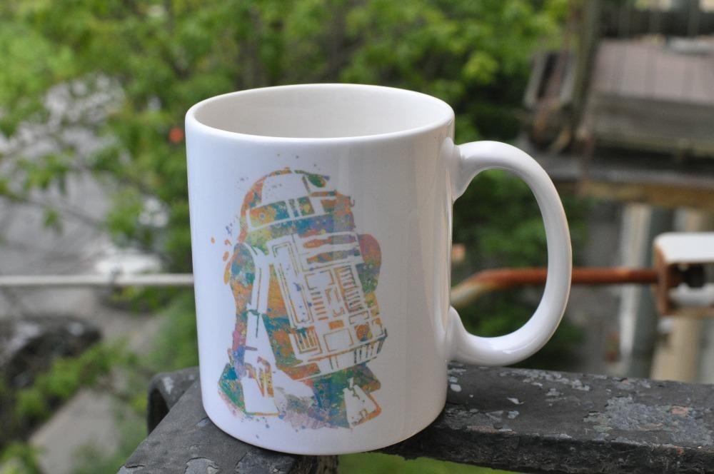 Star Wars Mug R2d2 Coffee Mugs Travel