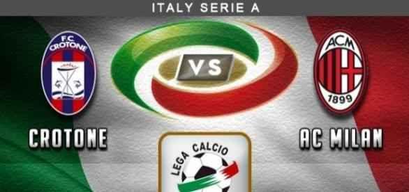 Segui Crotone Milan In Diretta Streaming Gratis Juventus