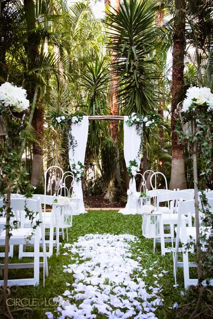 Enchanted Forest Wedding Twilight Ceremony Circle Of Love Ceremonies