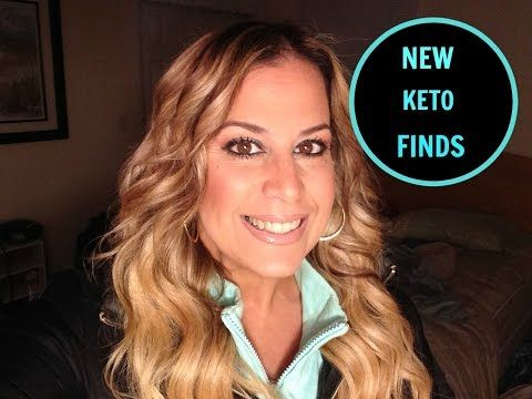 NEW KETO FINDS - YouTube
