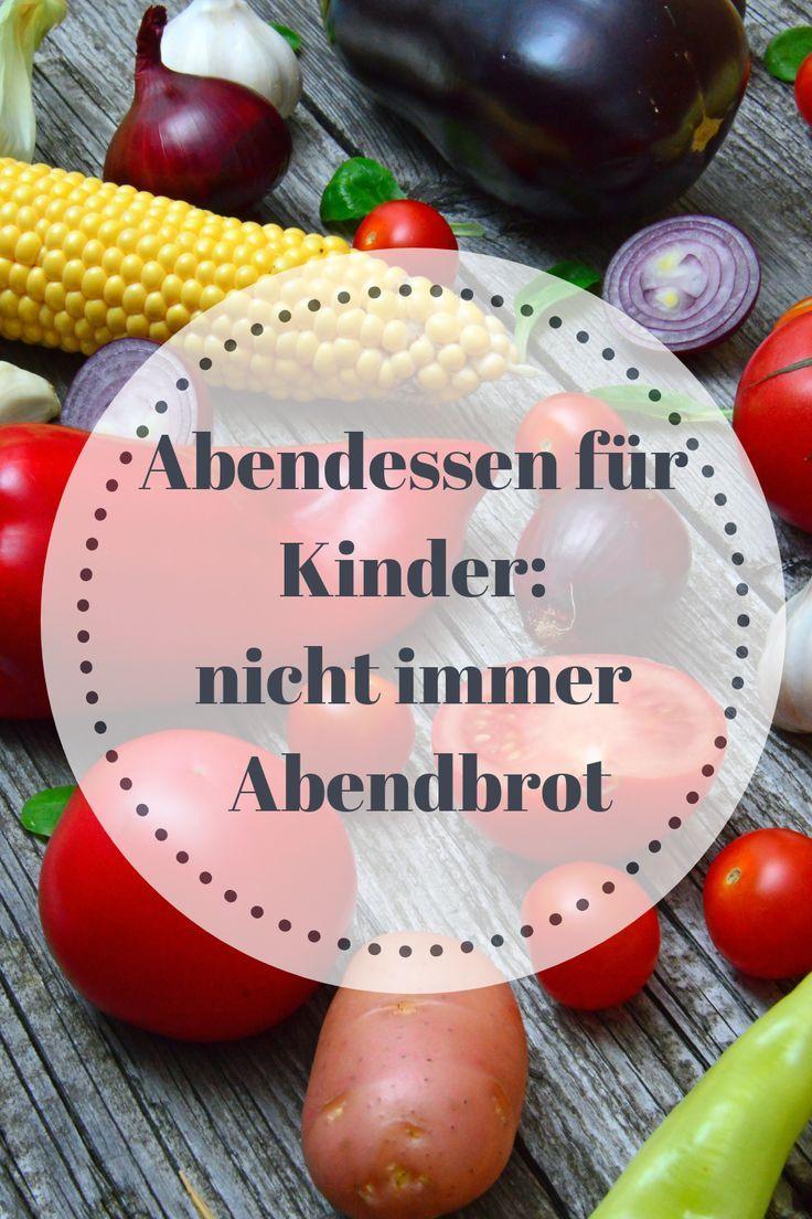 Photo of Tipps für eine gesunde Ernährung für Kinder – Happy and Family
