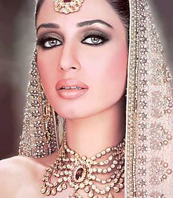 Indian Bridal Kundan Imitation Jewellery Wedding Bangles Bracelets