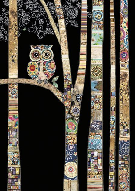 M147 Owl Birch