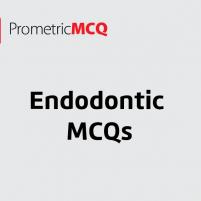 Endodontic MCQs to prepare for DHA Dubai, MOH UAE, HAAD