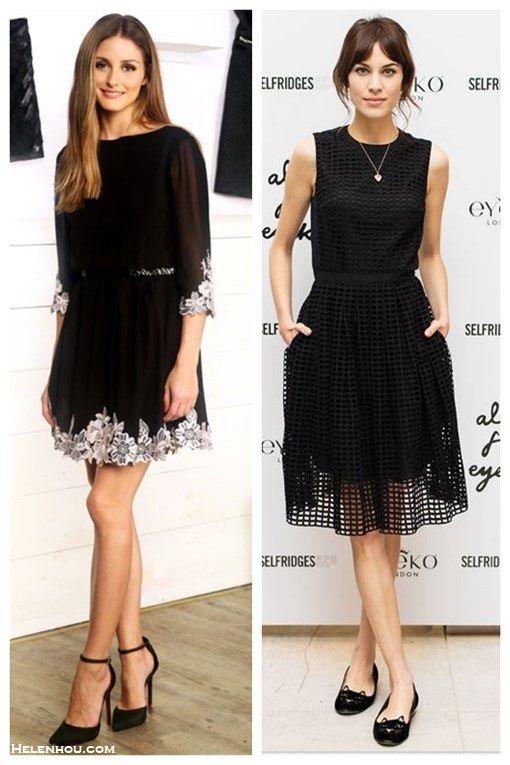 good little black dress outfits ideas 12