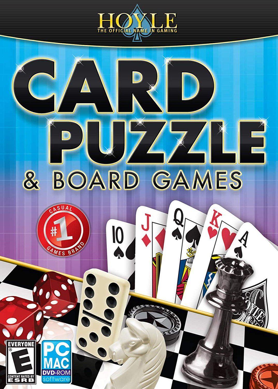 Hoyle puzzle board games 2018 puzzle board games puzzle